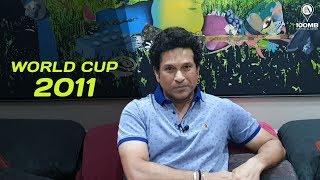 The best day of Sachin Tendulkar's career - 2nd April, 2011