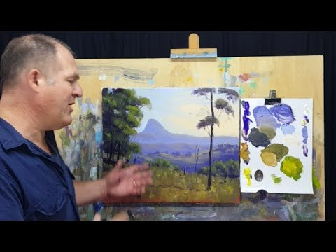 Learn To Paint TV E35