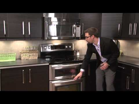 Maytag Gemini Electric Range   In The Know MET8885 -Superco