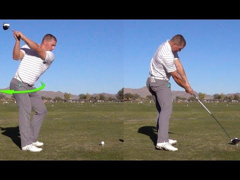 Golf Distance Tips From a Former Long Driver
