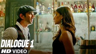 Raabta Movie Dialogue Promos || 4 Days To Go (In Cinemas) | Sushant Singh Rajput | Kriti Sanon