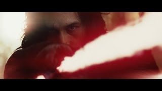 The Rise Of Kylo Ren
