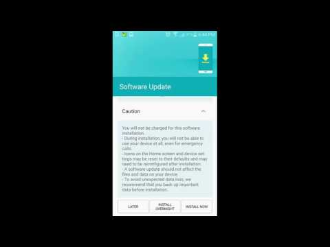 Latest Software Update for Samsung Galaxy Note 4 Android Baseband version N910GDDU1DPB4