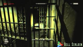 Outlast! Showers?! / Walkthrough - Episode 3 - Gross Showers - Bill Sirloin