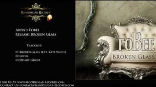 Download Bloodsugar Records presents Fobee - Broken Glass Video