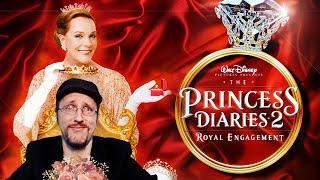 Download Princess Diaries 2 - Nostalgia Critic Video