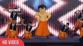 Chhota Bheem celebrates 10 years | Chhota Bheem Kung Fu Dhamaka