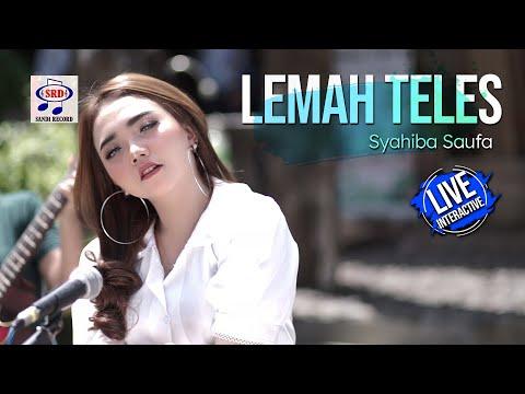 Download Lagu Syahiba Saufa Lemah Teles Mp3