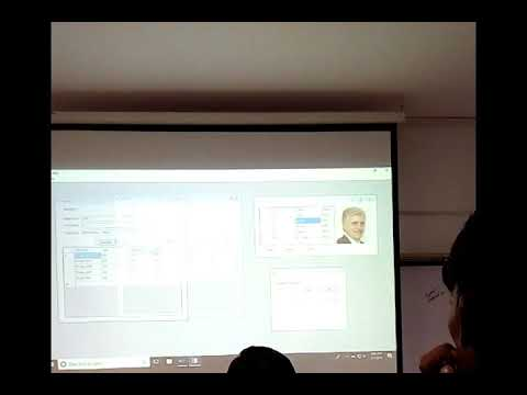C # Tutorial - Sir Farooq Shibli - MDI.