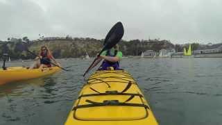 Canoe & Kayak Beginner Kayaking Tutorial