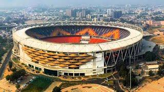World's Largest | All about Ahmedabad's Motera Cricket Stadium