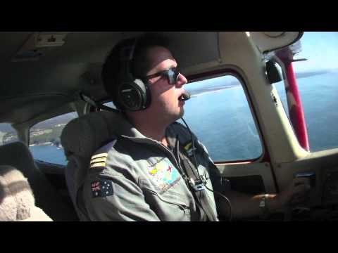 Teen World Flight - Ryan Campbell World Record Attempt