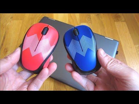 Logitech Wireless Mouse | Model m317c