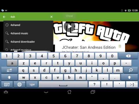 [TUTO] comment cheater sur GTA 3 (Android)