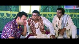 JIGARWAALA - Comedy Scene [ 08 ] - Dinesh Lal Yadav & Amrapali