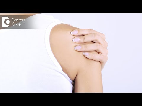 What is Shoulder Arthritis?- Dr. Banarji B H