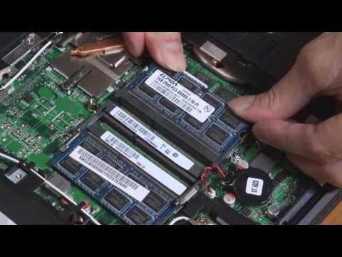 Acer Aspire 5745G-724G50Mn ( Add RAM )