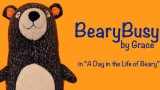 A Day in the Life of Beary