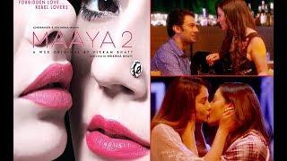 MAAYA 2 Song | Full Video | Tanhaiyaan Hai  song