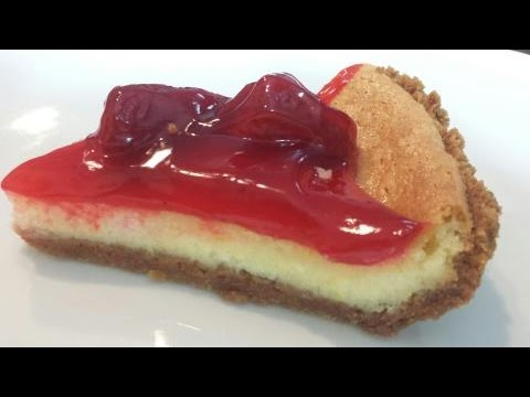 Cheesecake (Version en Espanol)