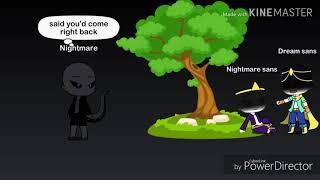 Nightmare Sans Gachaverse Videos - 9tube tv