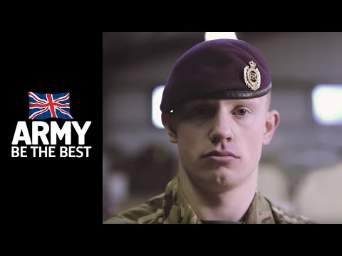 Reach your peak fitness - Army Reserve - Army jobs