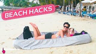Beach Hacks - Hack It: EP34
