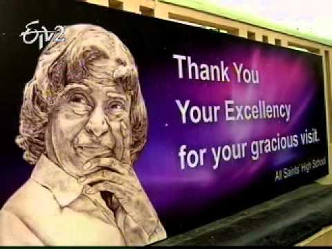 APJ Abdul Kalam backs Anna Hazare's route on fight against corruption