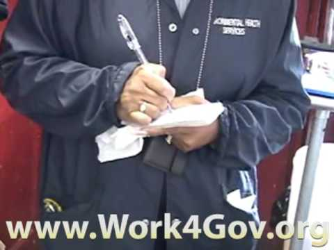 Licensing Examiners - Apply For A Government Job - US Government is Hiring
