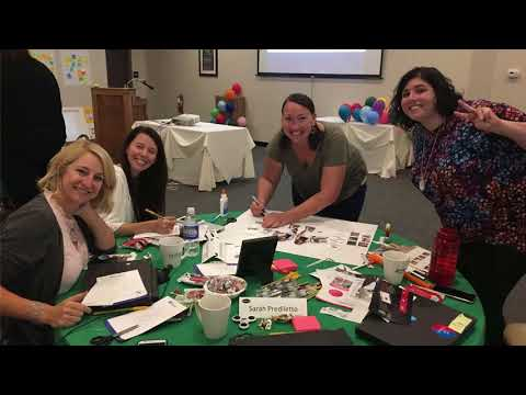 Make Your Team Meetings a Mixture of Business and Fun