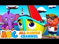 LITTLE SAIL BOAT More Nursery Rhymes amp Kids Songs All Babies Channel