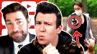 """John Krasinski SGN """"Sellout"""" Backlash, Amy Cooper EXPOSED On Video & Fired, The Masks Problem & More"""