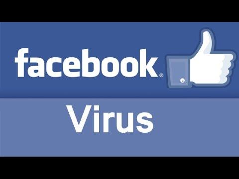 Awareness About FaceBook Virus