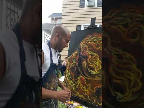 Canandaigua art fest 2018
