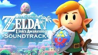 Sword Search on Koholint Island - The Legend of Zelda: Link's Awakening (2019) Soundtrack