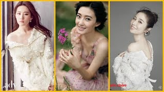10 mỹ nhân châu Á sở hữu vẻ đẹp 'nguyên bản' hút hồn