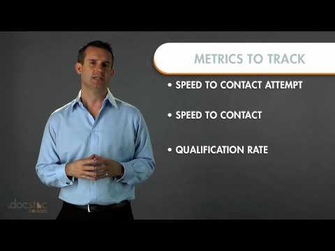 4 Key Metrics To Track To Improve Sales