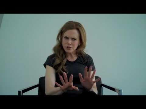 Nicole Kidman Interviewed by Scott Feinberg