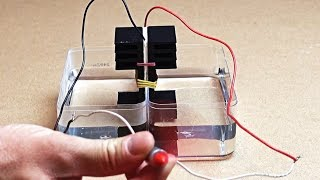 "3 Awesome Life Hacks with Different Free Energy Engines ""Free Energy"""