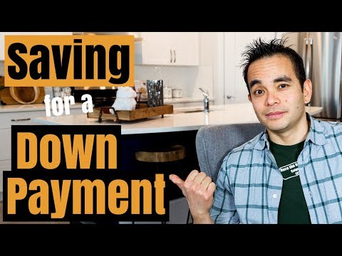 How to save for a down payment on a house (and top tips to start saving)