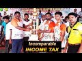 SF Income Tax Chennai Vs 7 Lions Z NGP Erode State Level Kabaddi Match 2019