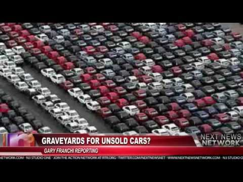 Graveyards for Unsold Cars