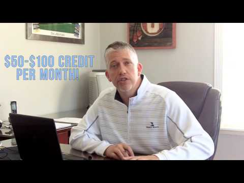 Rent Rebate Introduction