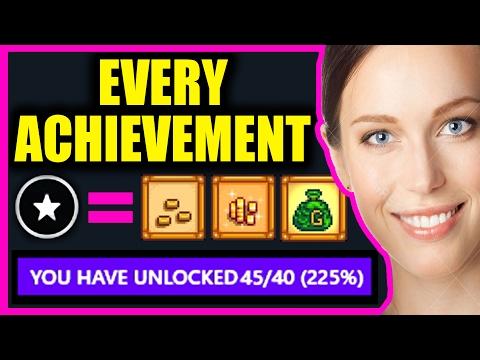 UNLOCK ACHIEVEMENTS 2017 (NO BAN) EVERY GAME - STEAM BEST PROFILE, STEAM HACK/GLITCH ACHIEVEMENTS