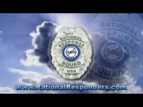 Girl leaves religion behind because of Rational Response Squad