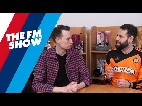 Secrets of the FM18 Match Engine | The FM Show #5
