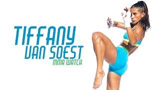 Spotlight   Tiffany Van Soest