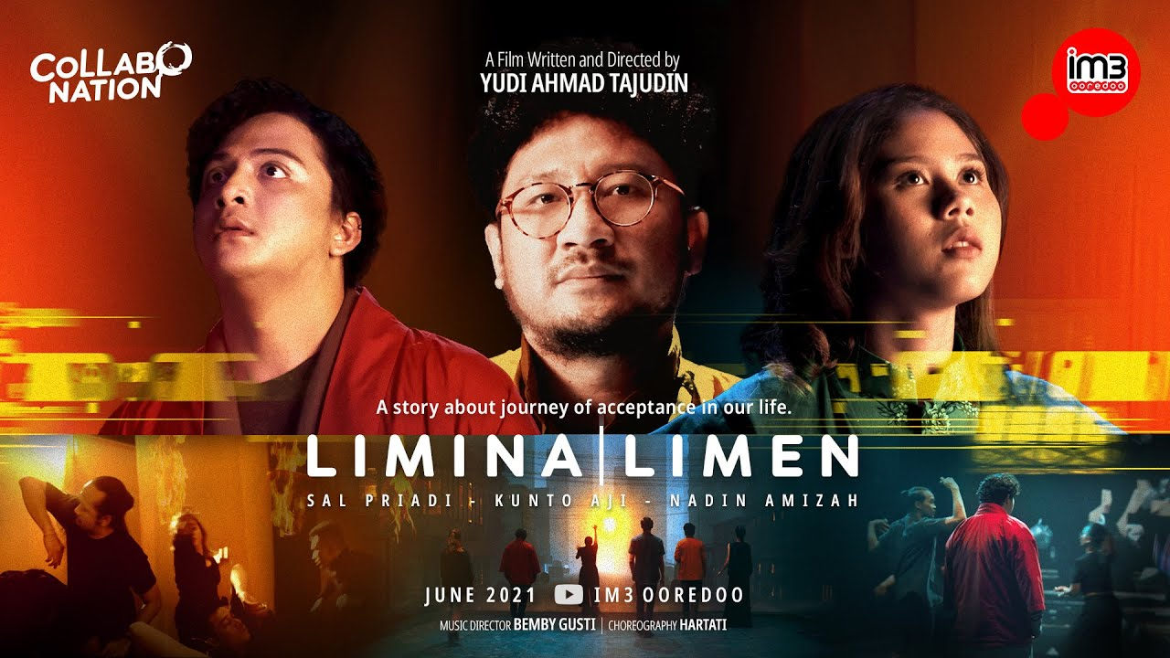 Download #Collabonation Limina | Limen feat. Kunto Aji, Nadin Amizah, Sal Priadi (Directed by Yudi Ahta) MP3 Gratis