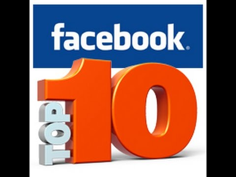 Top 10 Facebook Pages you must follow !!