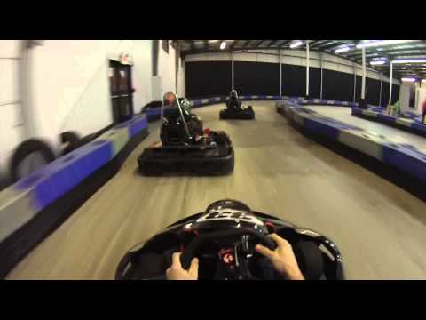 lemans karting greenville SC